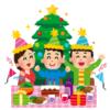 """【天才】コロナで「クリスマスパーティーは5人まで」となった外国人の""""制限回避方法""""がコチラw"""