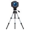 """【驚愕】シャッタースピード「8年」のカメラがとらえた""""太陽の軌跡""""がスゴい😳"""