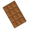 【悲報】幼児さん、チョコレートと間違ってとんでもないモノを囓ってしまうwww