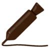 """これを使えばよかったのか…お菓子作りで""""チョコペン""""がない時のアイデアが天才的すぎるww"""