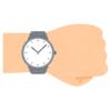 【驚愕】腕時計の郵送修理を依頼したら、「これに入れて送って下さい」と届いたハコに意外なモノが入っていた…