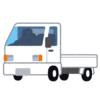 """【動画】大阪の駐車場で""""ありのまま""""すぎるトラックが発見されるwww"""