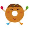 """【悲報】ミスドの隅に並んだ「くまさんドーナツ」が…どう見ても「ポケモンキャンペーン」の""""余り""""だと話題にw"""
