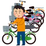 【衝撃】この時期、新潟駅前の駐輪場に自転車を停めると…とんでもない事になる😱