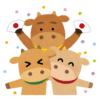 藤子プロによる2021年の「ドラえもん年賀状」が可愛すぎる…!