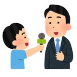 """「生き写しだ…」広島で街頭インタビューを受ける男性が""""あの芸能人""""ソックリだと話題にw"""