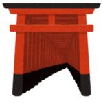 【天才】京都・伏見稲荷大社による「参拝者にマスクをさせる為の注意書き」が賢すぎるwww
