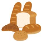 """【絶景】緊急事態宣言をうけて仕入れを強化したスーパーに""""パンの壁""""が出来てしまう😱"""