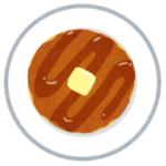 【事故】リラックマの型でホットケーキを焼いたら…とんでもなく物騒な見た目になった😱