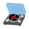 【動画】レコードの掃除に使ったボンドを剥がす→固まったボンドをレコードプレイヤーにかけると…こんな音が出る😳