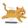 【動画】この猫さん…柵を使った遊び方にクセがありすぎるwww