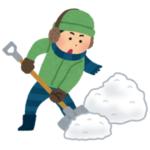 「たった1時間でここまで…」東北民が本気で除雪作業した結果www
