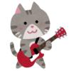 【驚愕】古いDVDをカットしてギターに貼ったら…存在感がハンパないwww