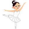 """【衝撃】南アフリカ出身のバレリーナによる""""雨乞いダンス""""、開始0秒からクセが強すぎるwww"""
