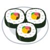 """ツイ民「ベビースターラーメンで寿司作ってみた!」→予想以上に""""寿司""""だったwww"""
