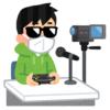 「これは斬新…」安田大サーカスの団長によるYouTubeゲーム配信が原始的すぎるww
