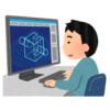 """【驚愕】3DCGソフトを4年間使い込んだ学生の""""ビフォーアフター""""が凄すぎる😳"""