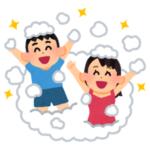 """【シュール】あるホテルで強風の中""""露天泡風呂""""を試してみた結果www"""