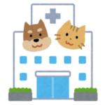 【ぴっちり】動物病院で注射を打たれたワンコさん、ショックでとんでもない場所に隠れるwww