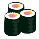 """「まさかコレを巻くだなんて…」とんでもない""""巻き寿司""""がブラジルで発見される😂"""