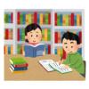 「小1の息子が図書室でスッゴイ本を借りてきた…」→衝撃のタイトルに大人ツイ民たちも興味津々