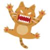 「長崎のネコ怖すぎだろ…」とある公園で目撃された看板にツイ民戦慄🙀