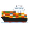 """「これは分かりやすい…」スエズ運河に詰まったコンテナ船がいかに大きいかを""""秋葉原""""で表した図が話題に"""