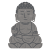 """「気分は孫悟空…」神奈川にある仏像の""""圧""""が凄すぎると話題にww"""