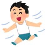 【イラスト】幼い子供がじっとしていられない、やたらと走り回るのには生物学的な根拠があった!?