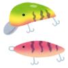 「キーホルダーかな?」釣りをしていたらルアーにとんでもない生き物が絡みついてきたwww