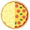 """宅配ピザで「ウルトラチーズ」を頼んだら…箱の中で""""雪崩""""が起きていた😱"""