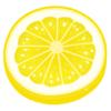 【唖然】コンビニで買ったレモンのドライフルーツ…少ないにもほどがあるだろwww