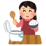 【衝撃】4合炊きの炊飯器で6合のお米を炊いたら…信じられないことが起きたwww