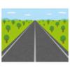 """「個人情報とは…」田舎にある道路工事の""""迂回路案内""""が具体的すぎるwww"""
