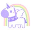 """「これはカワイイ」…お風呂の中でロケットが虹を描く、あまりに""""ゆめかわ""""なバスボムが話題に"""