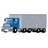 """【恐怖】あまりに""""ケタ違い""""な荷物を積載する大型トレーラーが公道で目撃される😱"""