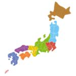 """【マジ?】ある地図に掲載された「都道府県の主な生産物」の""""東京代表""""が意外すぎたwww"""