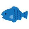 """【ギョギョ】あるお店で売っていたという""""魚の形をした洋菓子""""のインパクトが凄いw"""