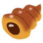 「いくら丼…だと…」世田谷区のパン屋、チョココロネにとんでもないモノを乗せてしまうwww
