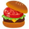 【悲報】ロッテリアでハンバーグ4枚重ねの『絶品チーズバーガー』を頼んだ結果www