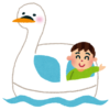 【恐怖】箱根・芦ノ湖で役目を終えた「スワンボート」の再利用法が謎すぎるwww