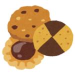 「買ったら事故りそう…」ある高速SAで売っているクッキーのデザインがヤバすぎるwww