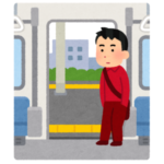 """「この並びはダメだろ…」ある電車広告の配置が""""即オチ2コマ""""すぎるwww"""