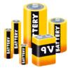 【唖然】通販で買ったグッズについてきた乾電池のブランドが…あからさますぎたww
