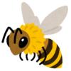 """「ちょっとカワイイかも…」沖縄地方に多く生息するミツバチのユニークな""""寝姿""""が話題に"""