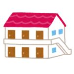「騒音すごそう…」沖縄でとんでもない名前のアパートが発見されるwww