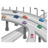 高速道路を走っていたら突然「シャットダウンします」の警告が…テスラの異常検知システムが心臓に悪い😨