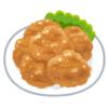 【衝撃】健康の為に「唐揚げ一個だけ」の弁当を買ってきたよ~!