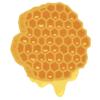 """「3日で作ることを放棄された蜂の巣蜜」が…実に""""モード学園""""だと話題にwww"""
