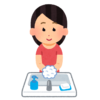 """【デザインの敗北】渋谷にある公衆トイレの洗面台が実に""""紛らわしい""""と話題に😨"""